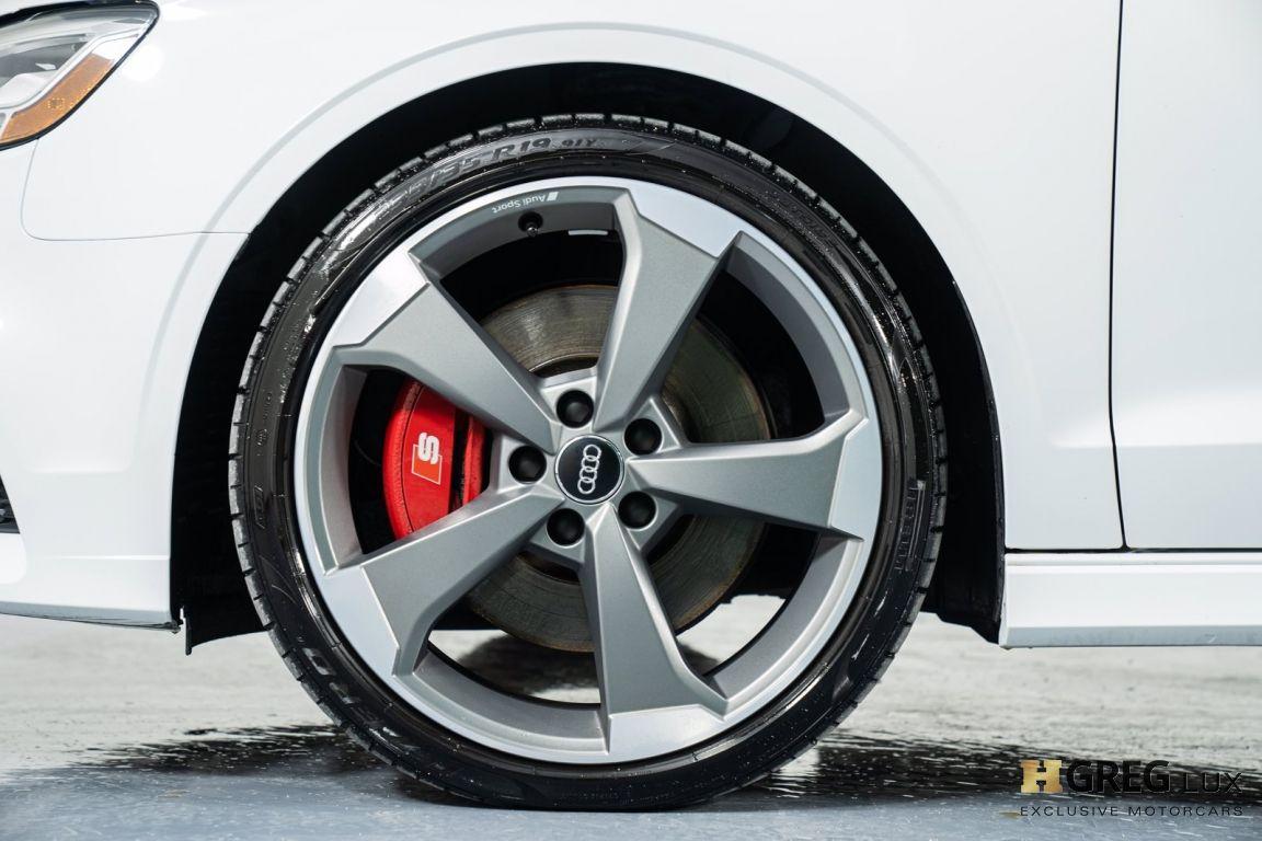 2020 Audi S3 2.0 Technik #62