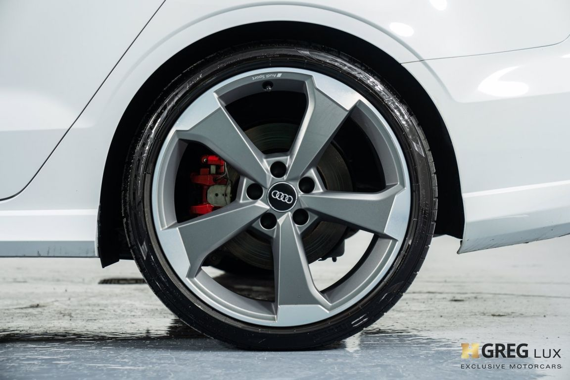 2020 Audi S3 2.0 Technik #65