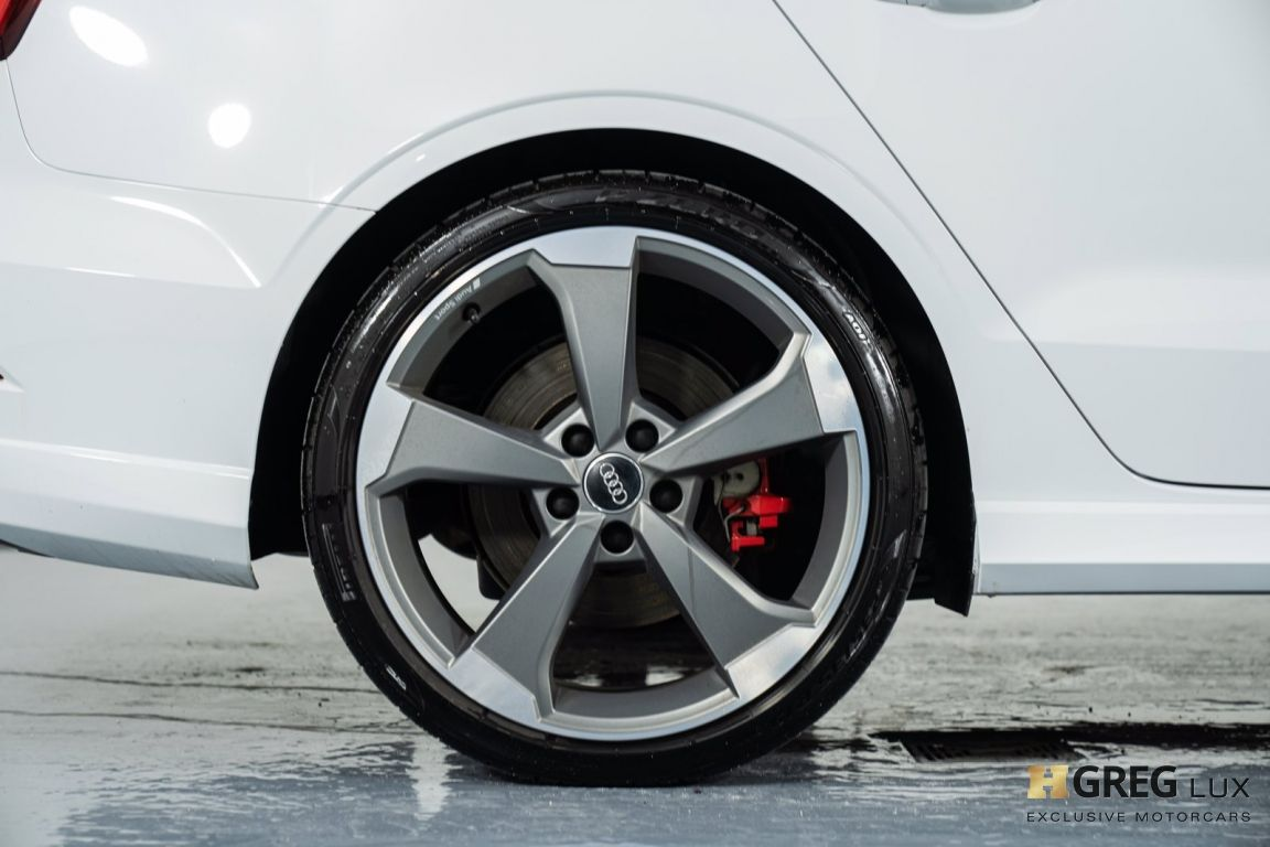 2020 Audi S3 2.0 Technik #48