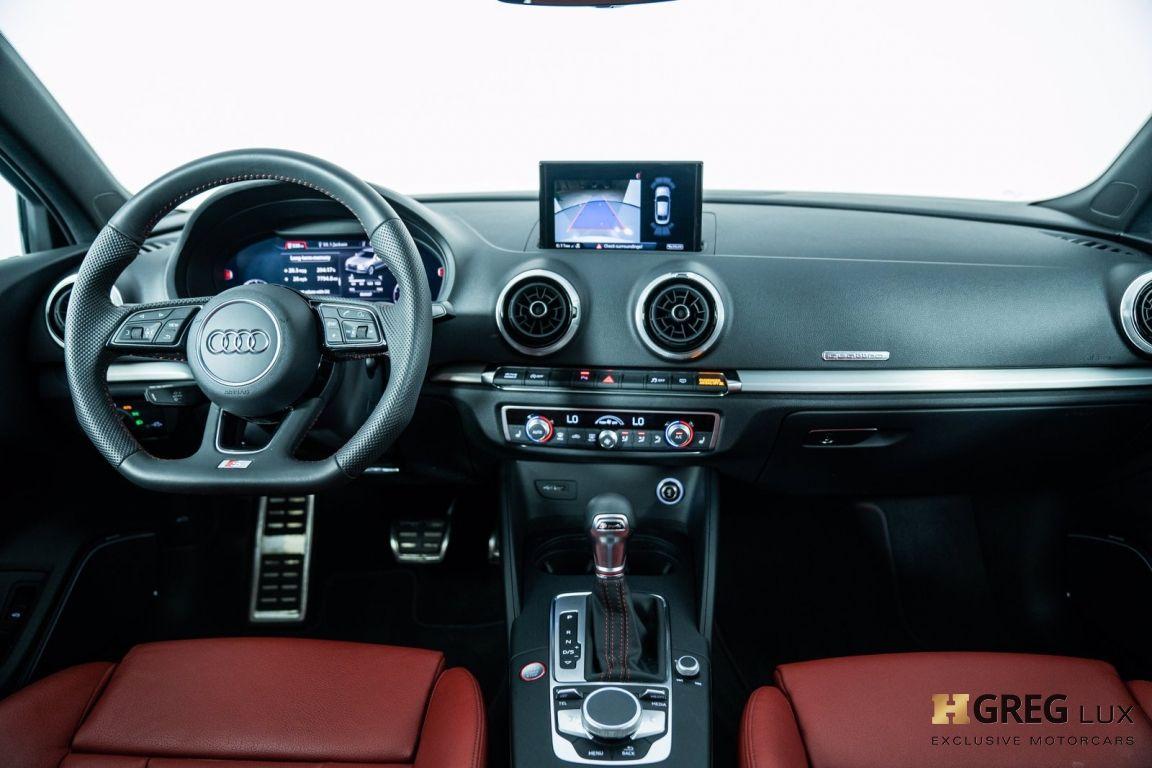 2020 Audi S3 2.0 Technik #8