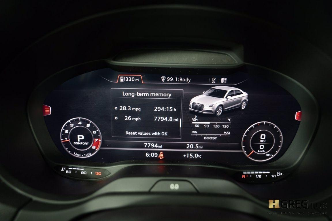 2020 Audi S3 2.0 Technik #27