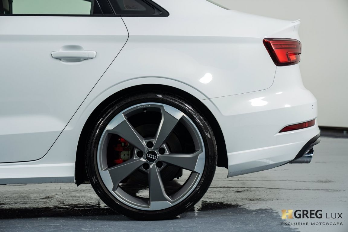 2020 Audi S3 2.0 Technik #64