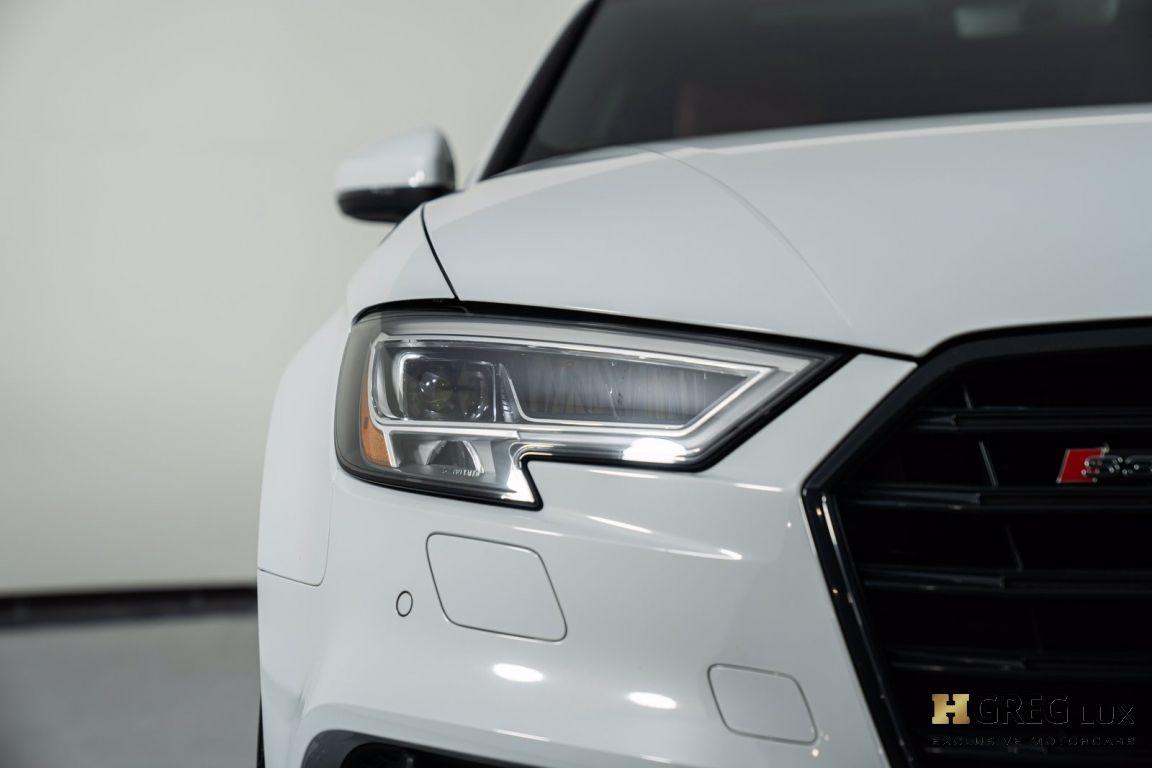 2020 Audi S3 2.0 Technik #40