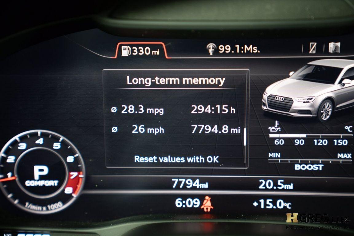 2020 Audi S3 2.0 Technik #29