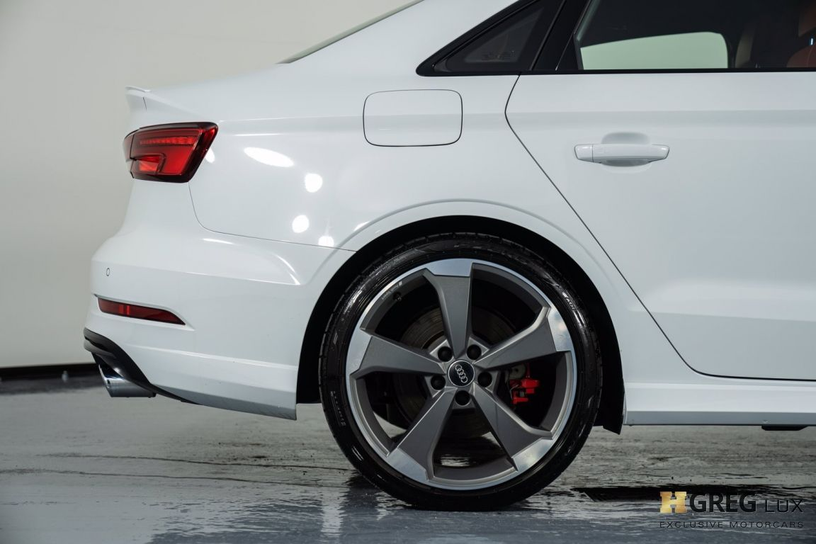 2020 Audi S3 2.0 Technik #47