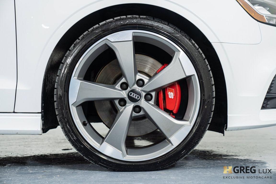 2020 Audi S3 2.0 Technik #51