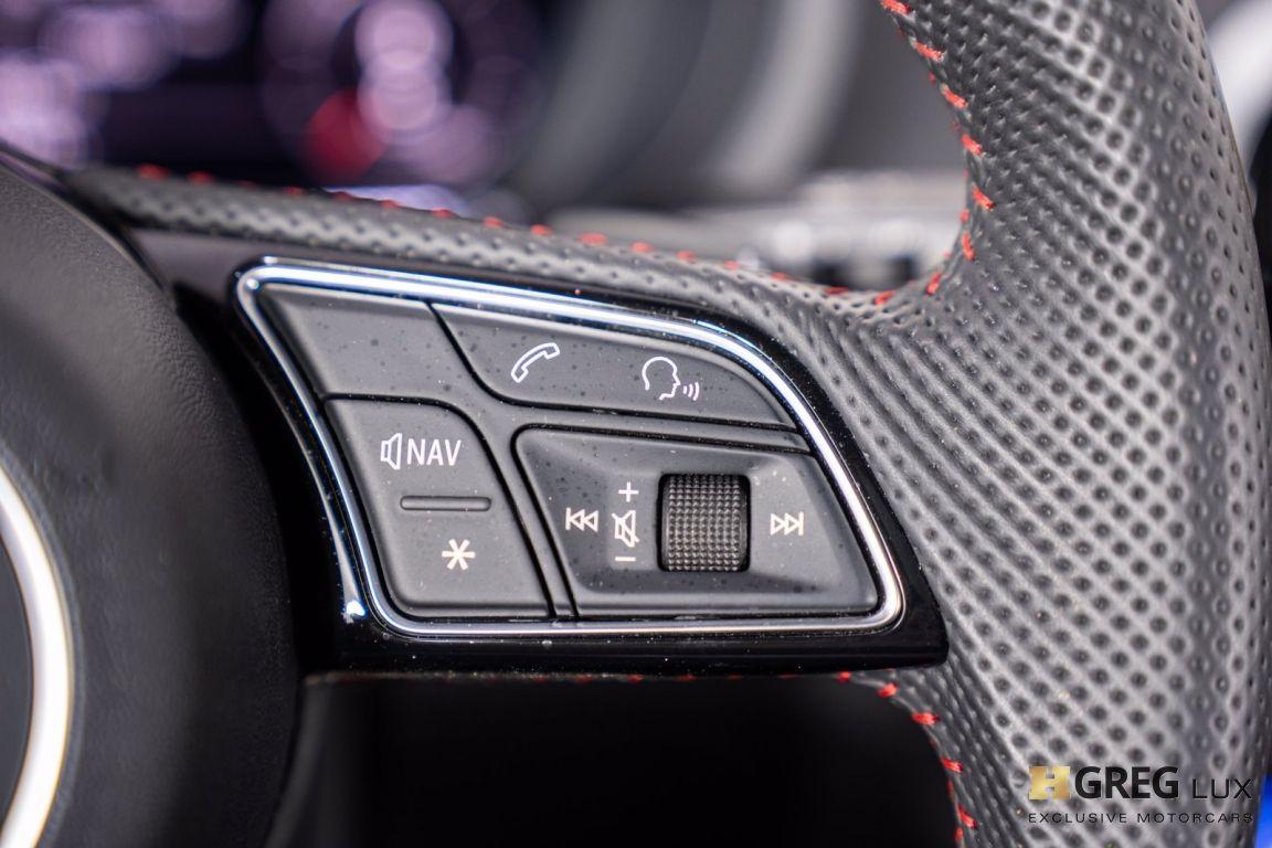 2020 Audi S3 2.0 Technik #23