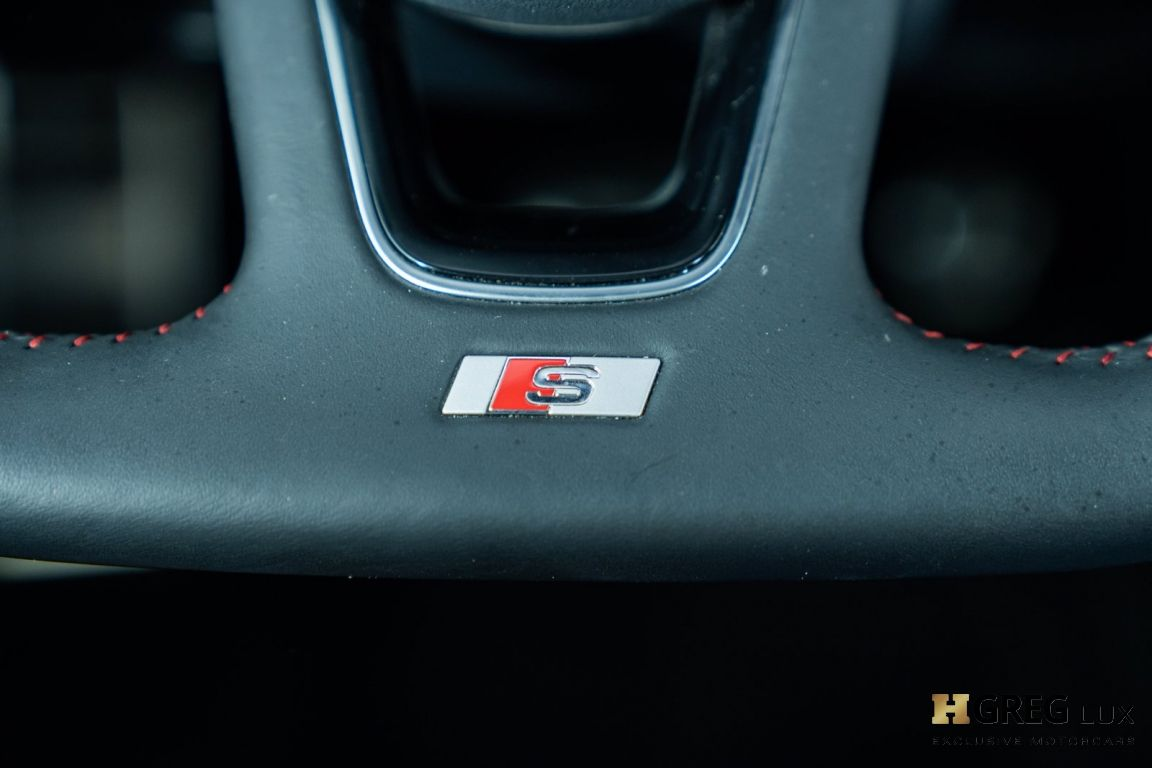 2020 Audi S3 2.0 Technik #24