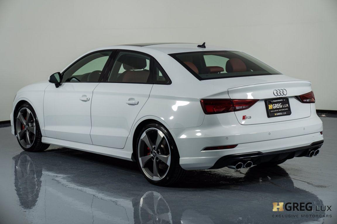2020 Audi S3 2.0 Technik #5