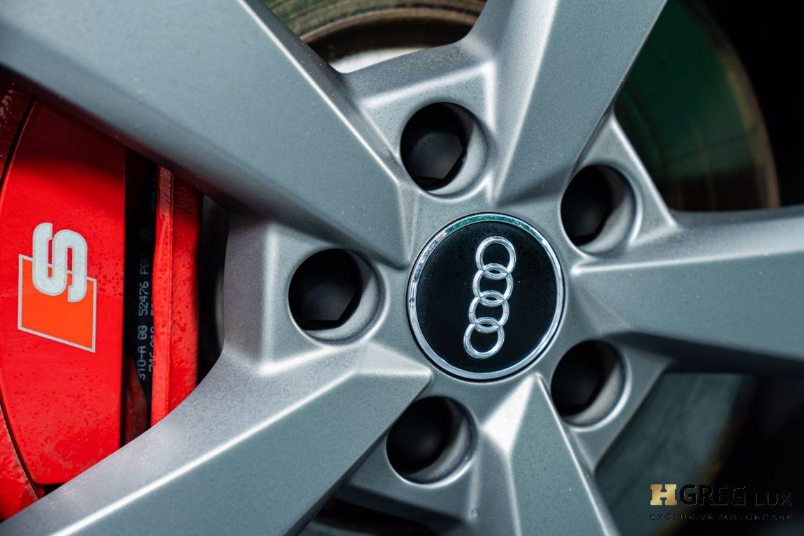 2020 Audi S3 2.0 Technik #63