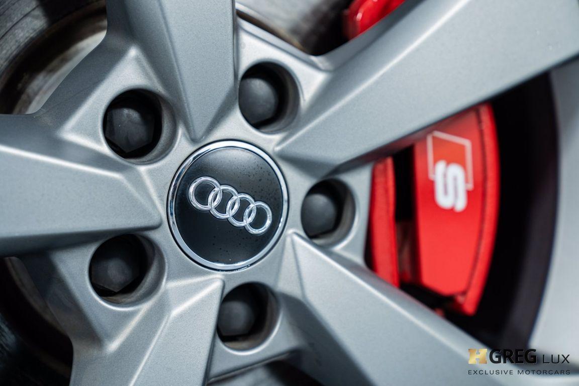 2020 Audi S3 2.0 Technik #52
