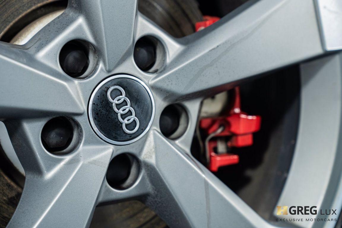 2020 Audi S3 2.0 Technik #49