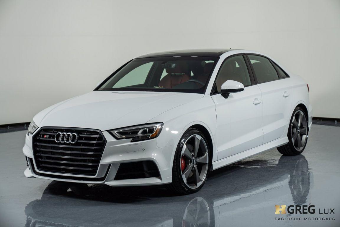 2020 Audi S3 2.0 Technik #2