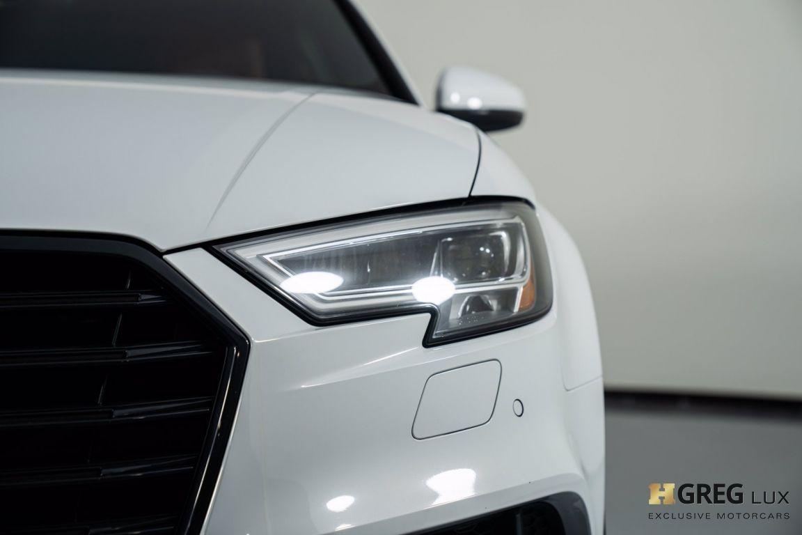 2020 Audi S3 2.0 Technik #41