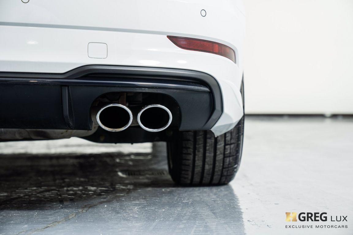 2020 Audi S3 2.0 Technik #58