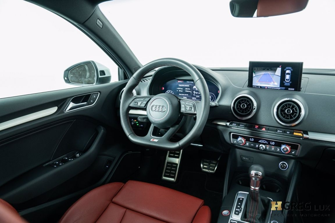 2020 Audi S3 2.0 Technik #7