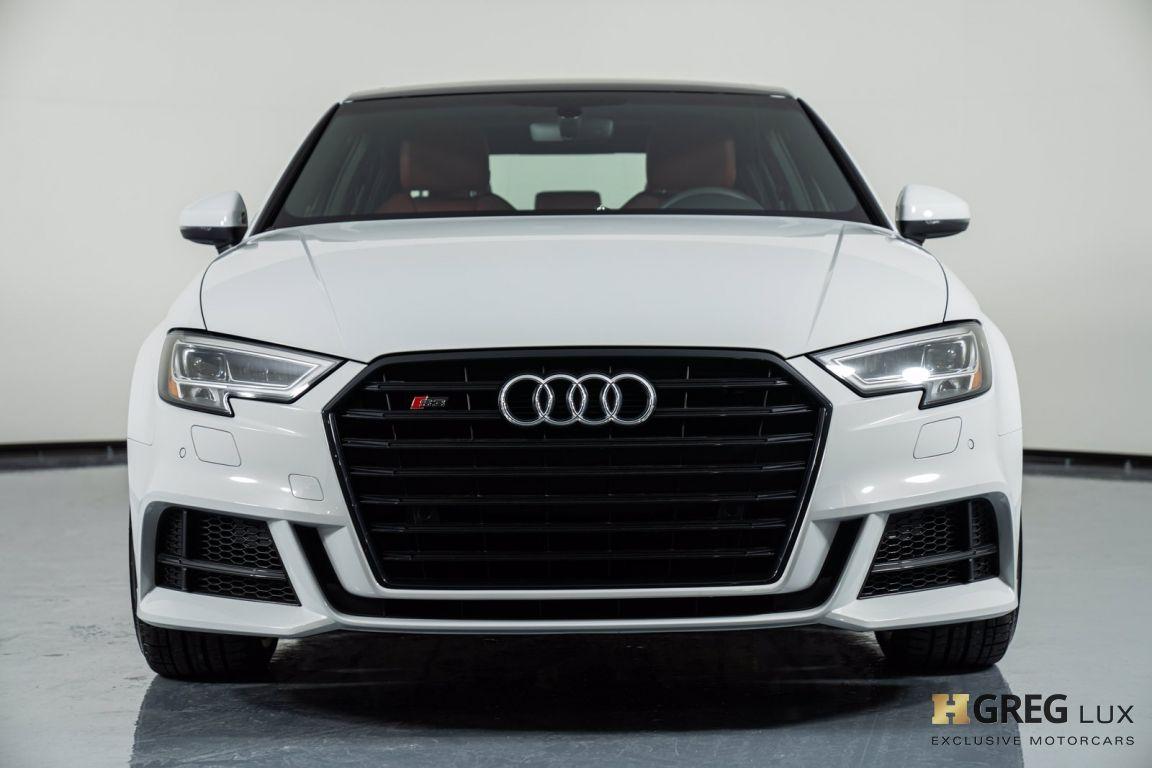 2020 Audi S3 2.0 Technik #39