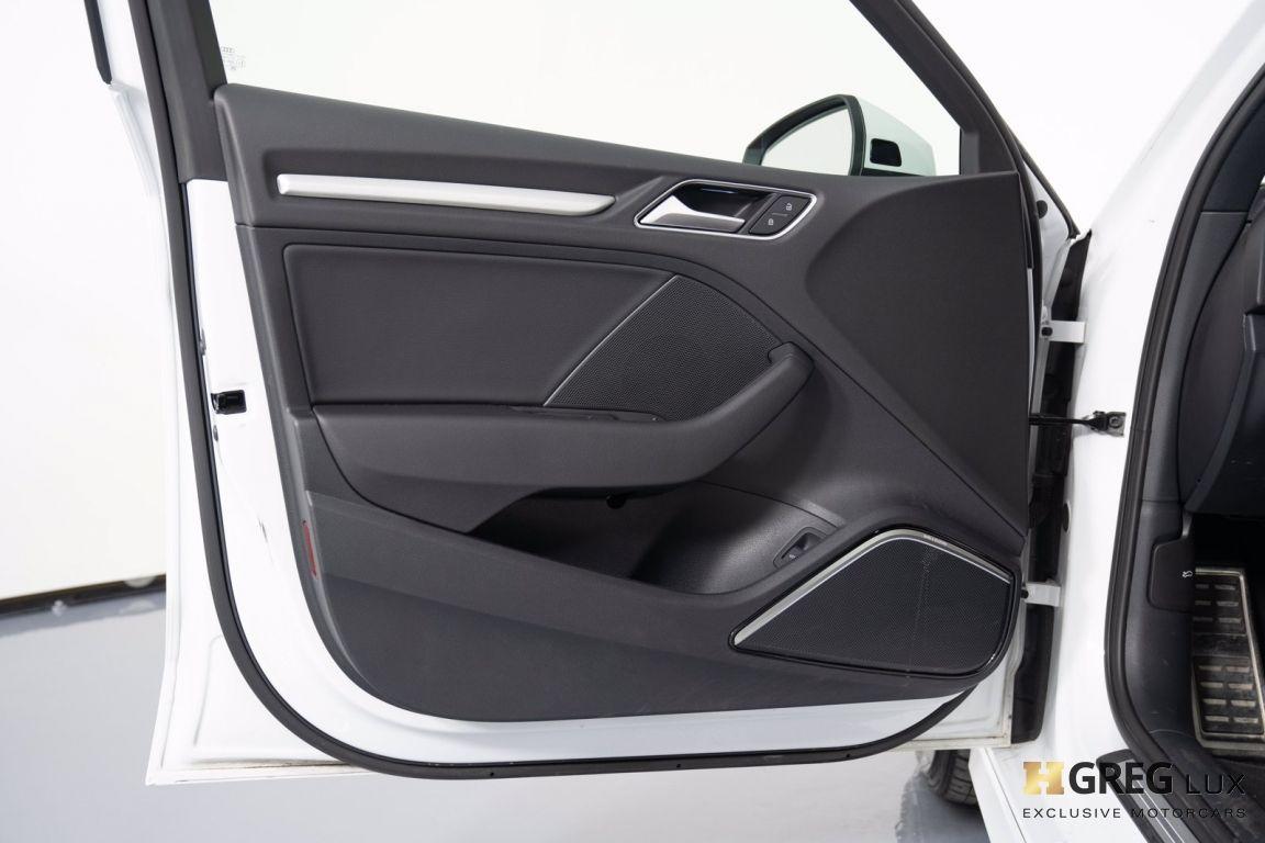 2020 Audi S3 2.0 Technik #31