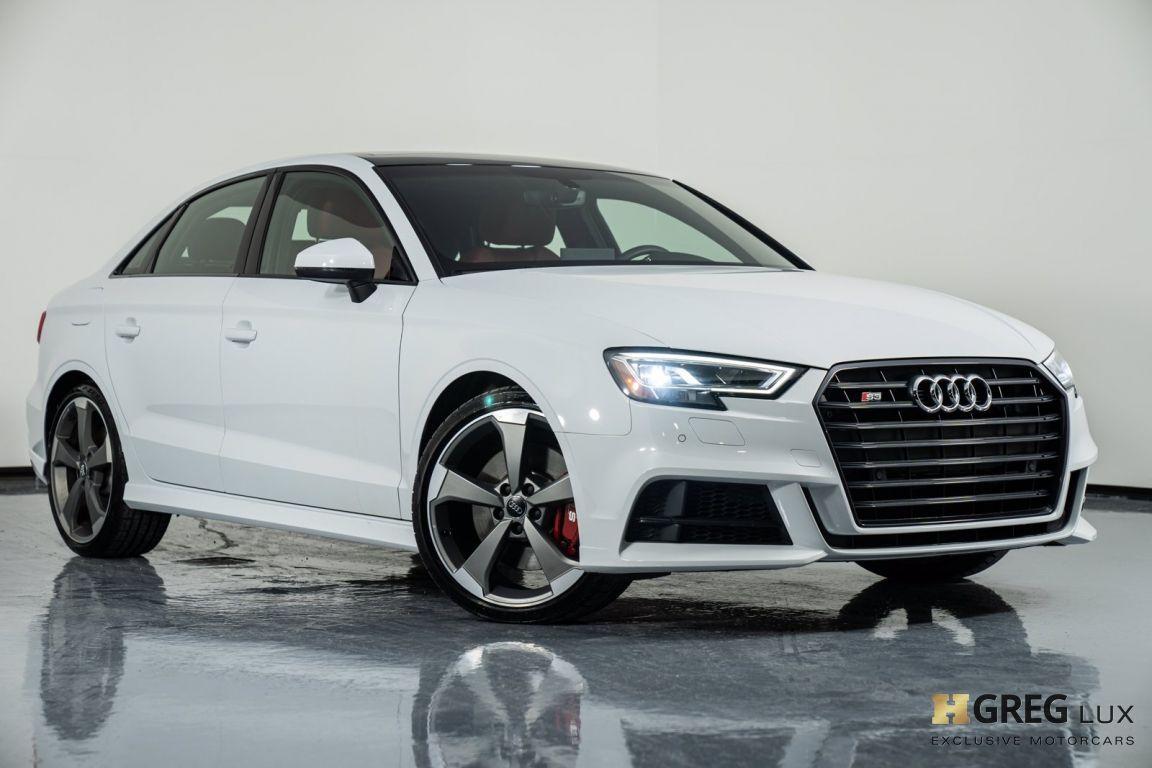 2020 Audi S3 2.0 Technik #37