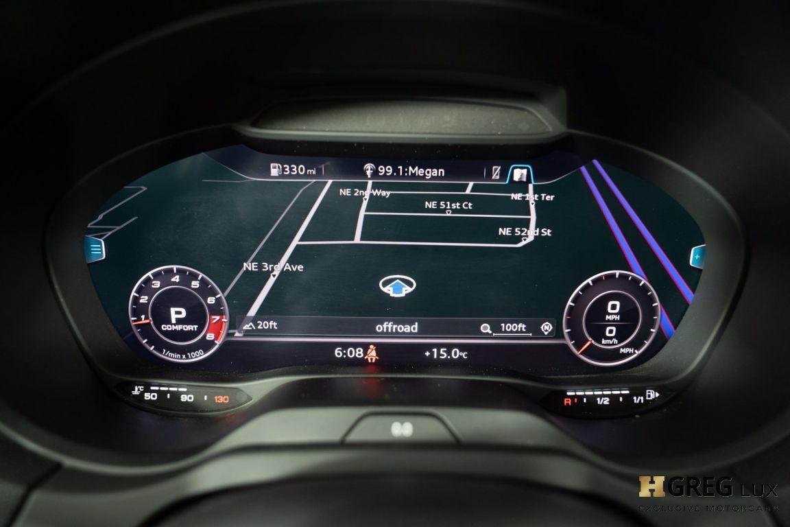 2020 Audi S3 2.0 Technik #25
