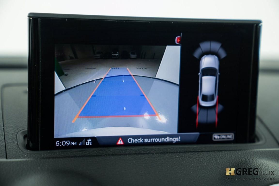 2020 Audi S3 2.0 Technik #30