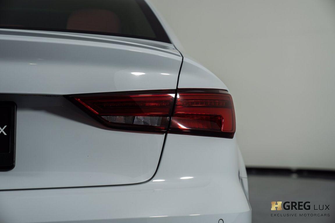 2020 Audi S3 2.0 Technik #59