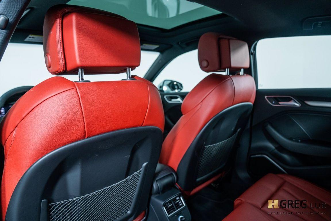 2020 Audi S3 2.0 Technik #9