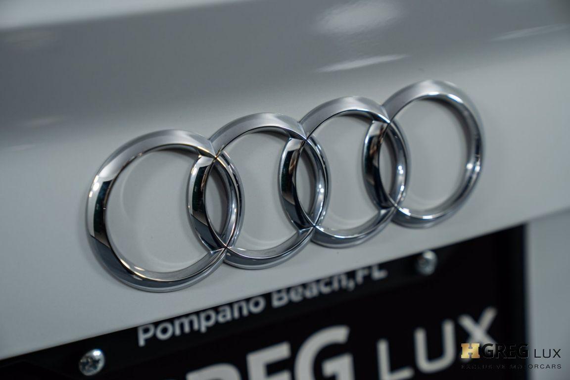 2020 Audi S3 2.0 Technik #56