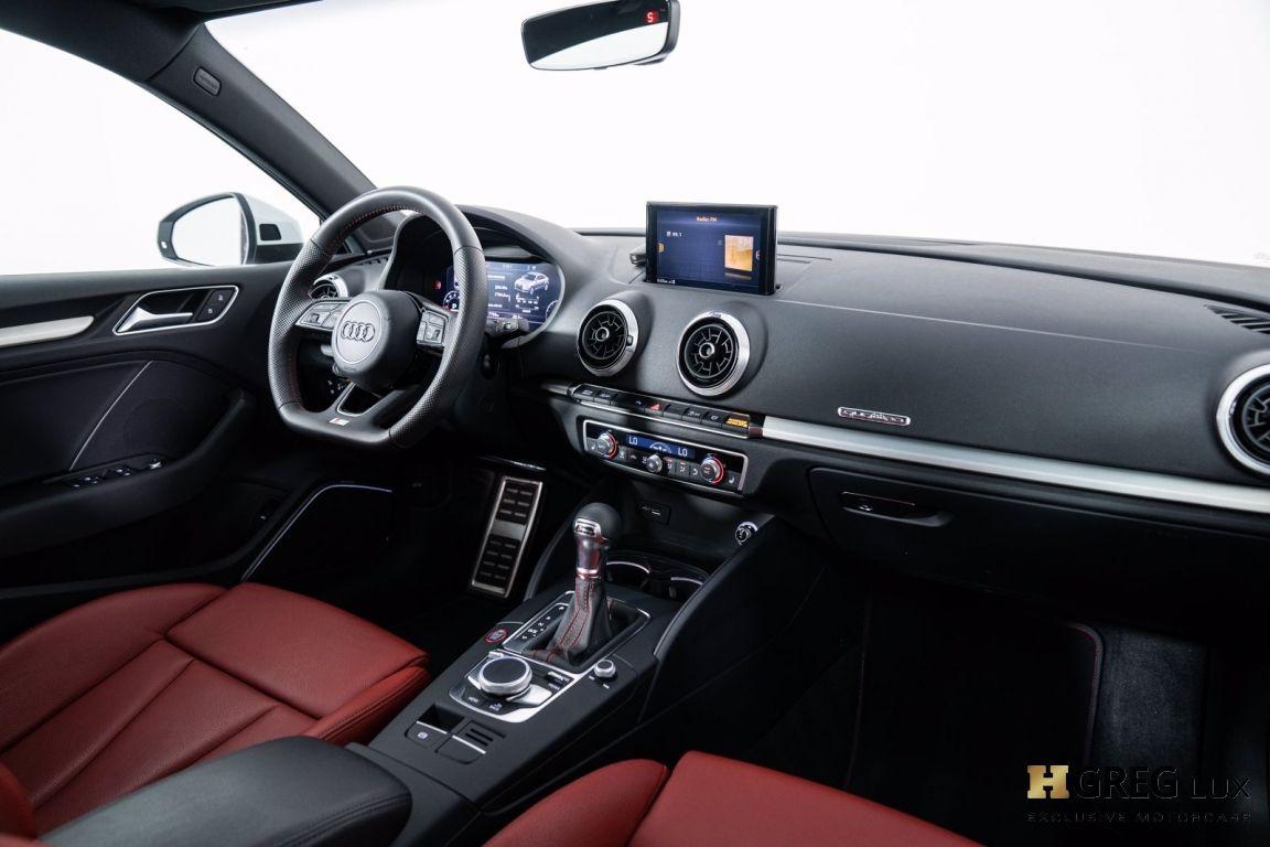 2020 Audi S3 2.0 Technik #6