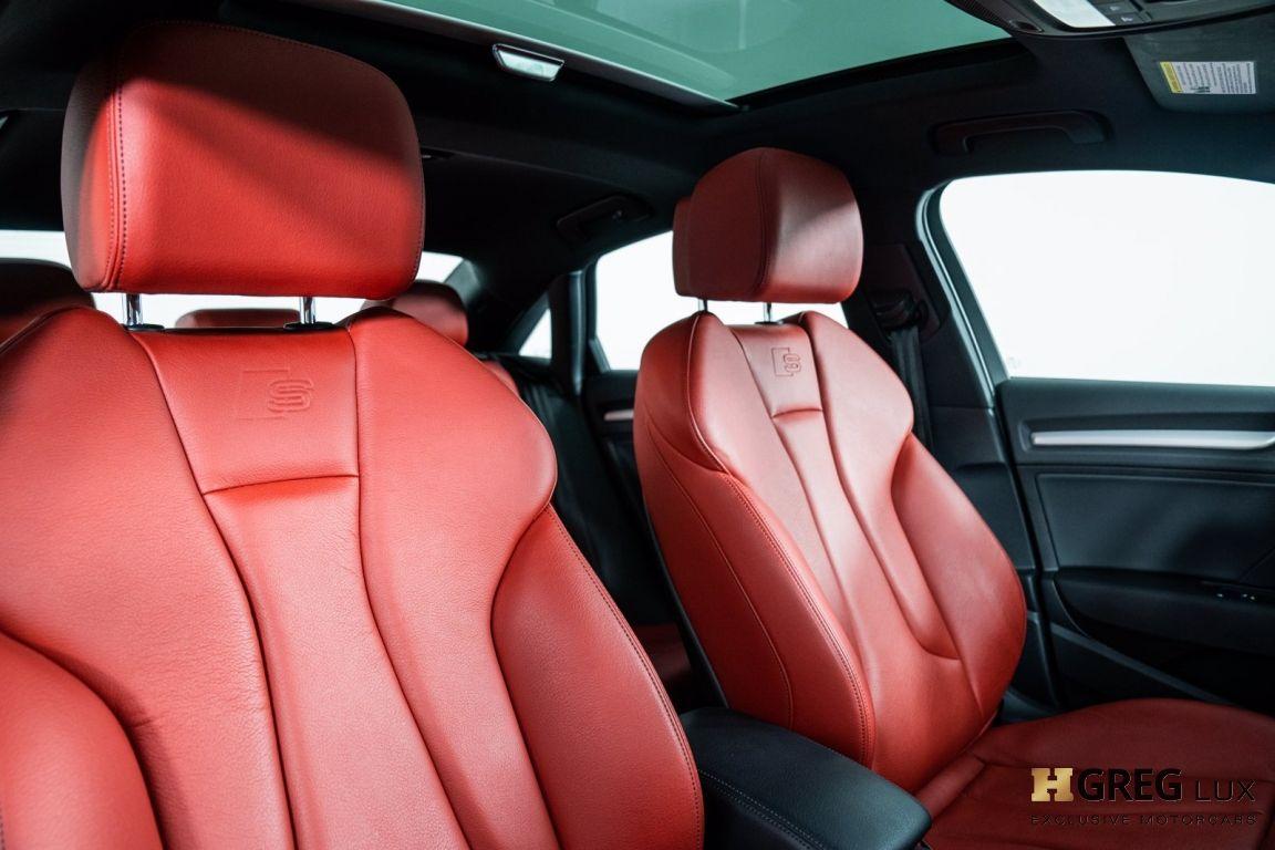 2020 Audi S3 2.0 Technik #13