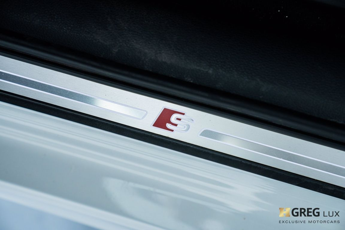 2020 Audi S3 2.0 Technik #17