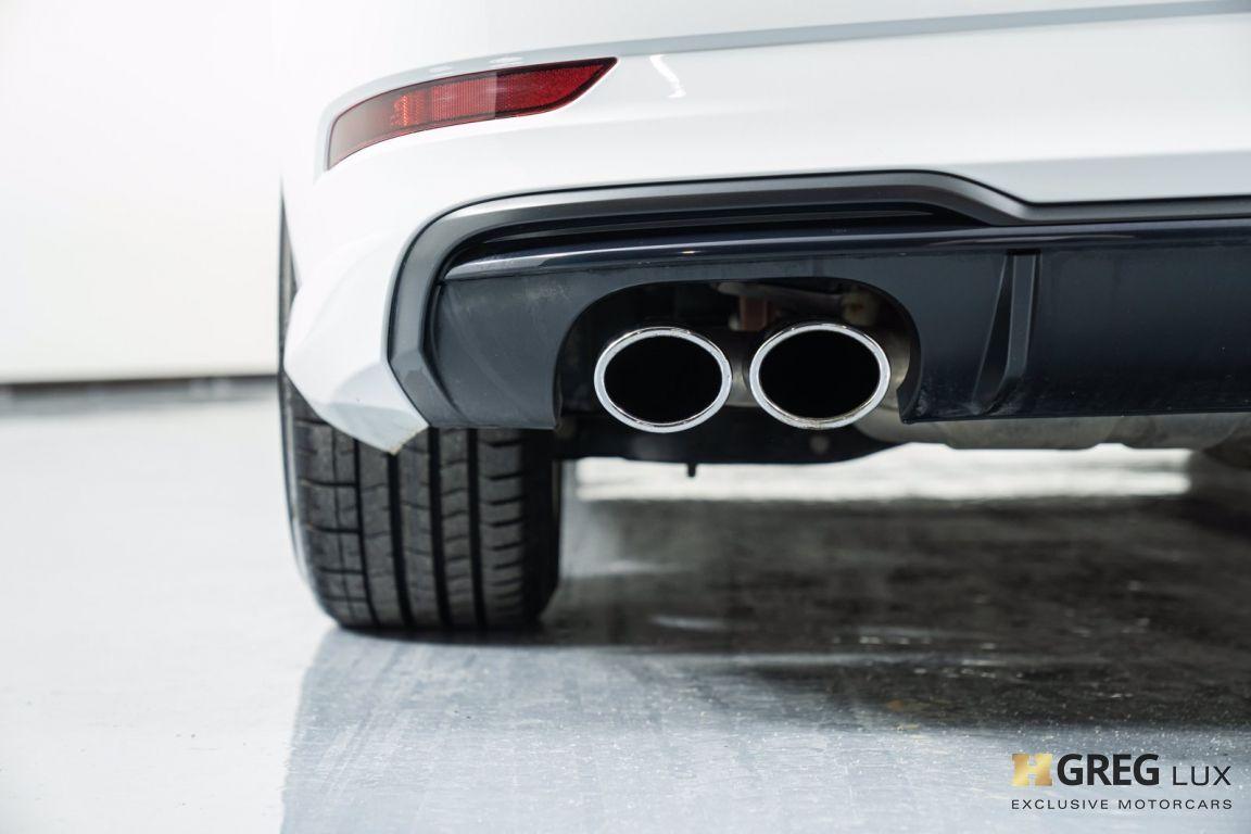 2020 Audi S3 2.0 Technik #57