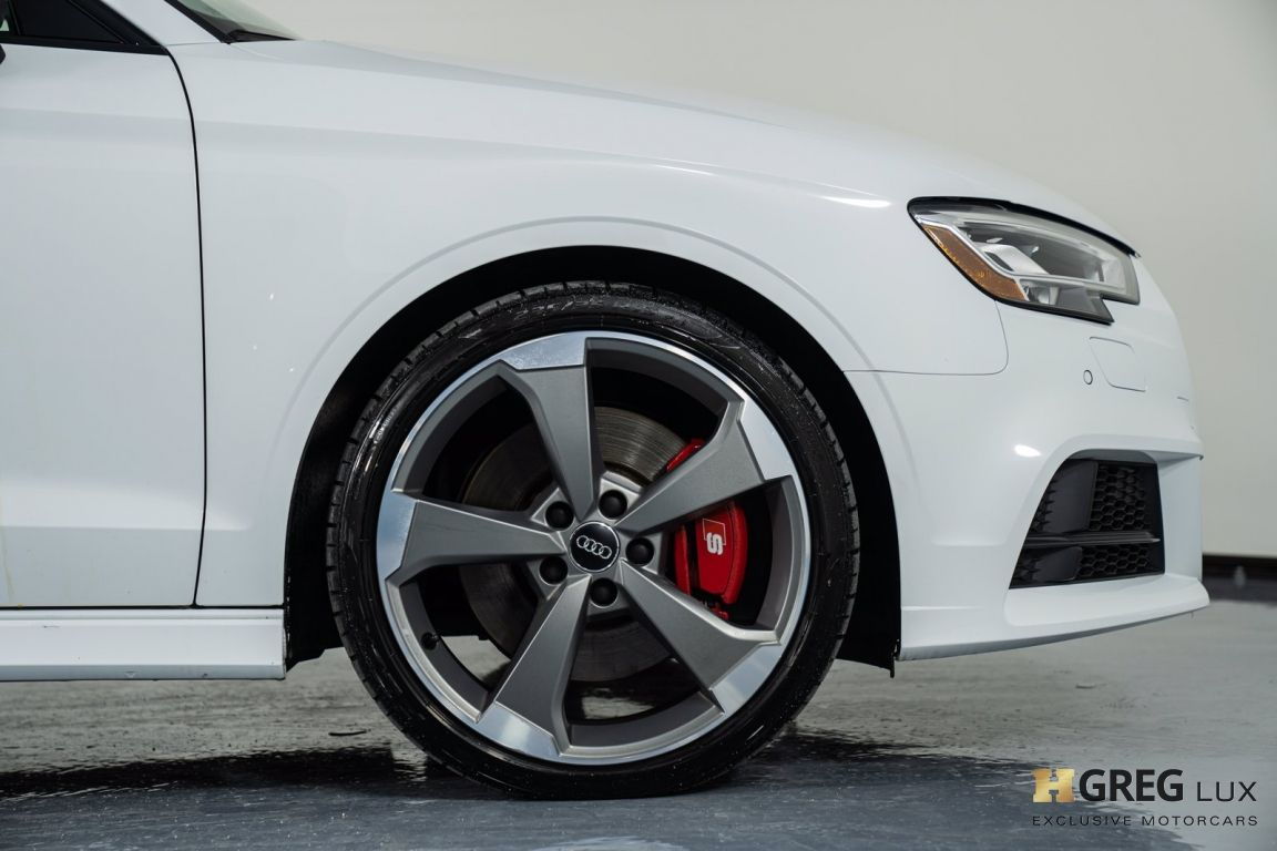 2020 Audi S3 2.0 Technik #50