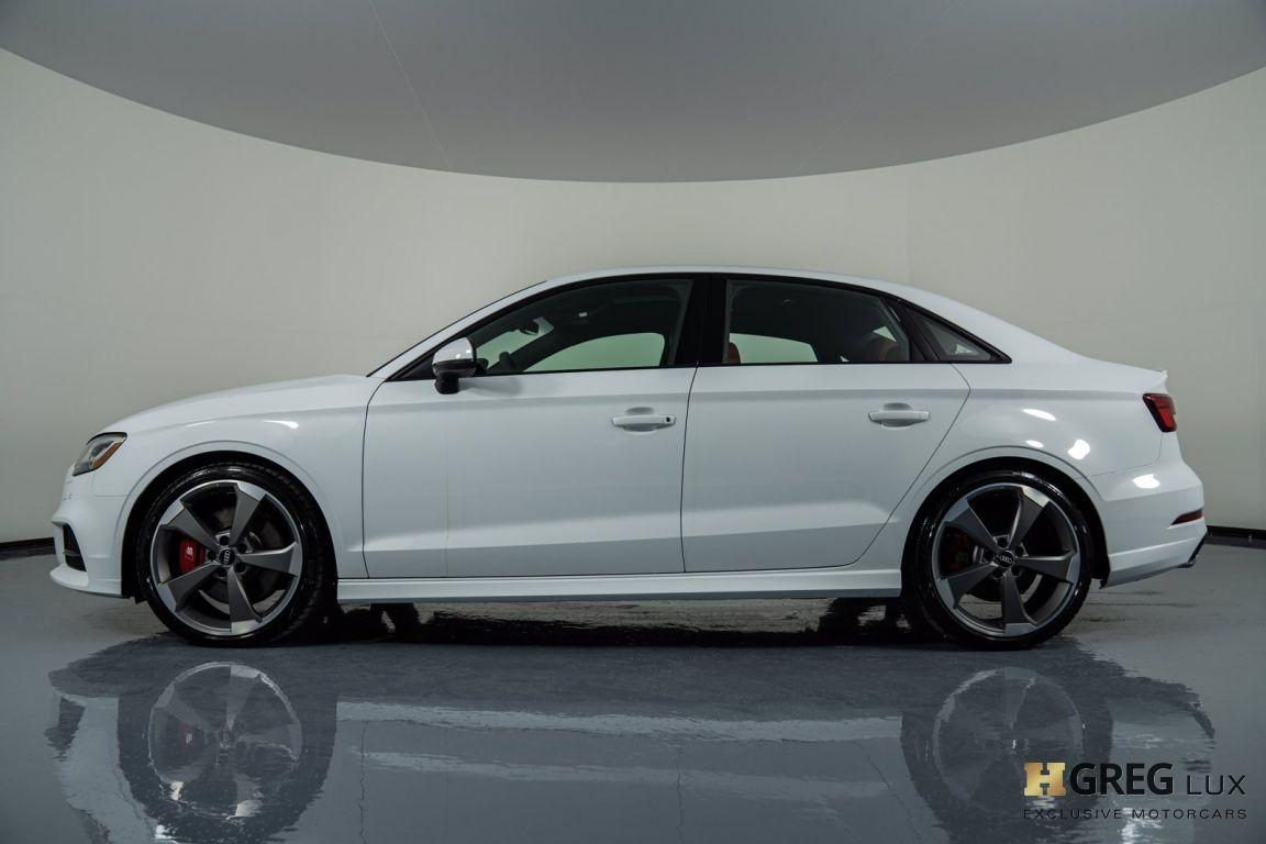 2020 Audi S3 2.0 Technik #60