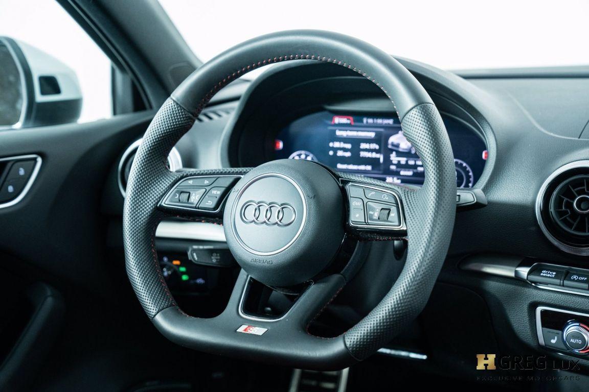 2020 Audi S3 2.0 Technik #28