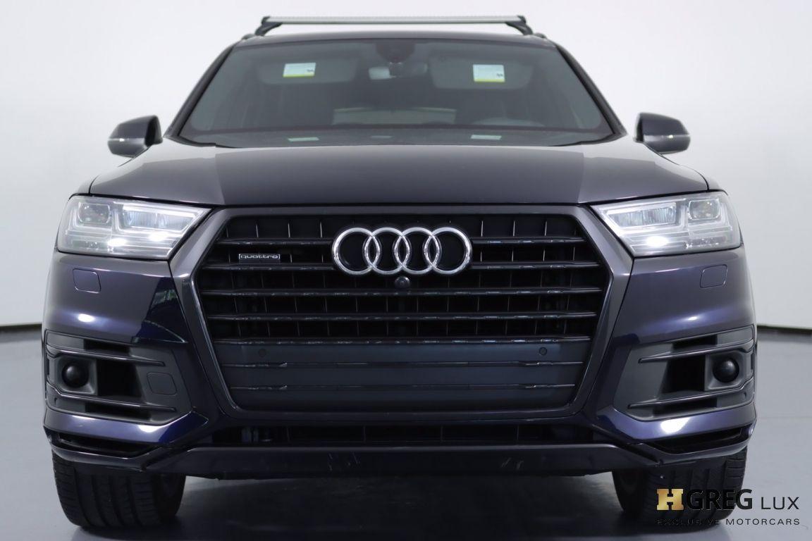 2017 Audi Q7 Prestige #3