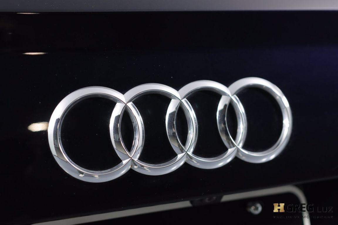 2017 Audi Q7 Prestige #22