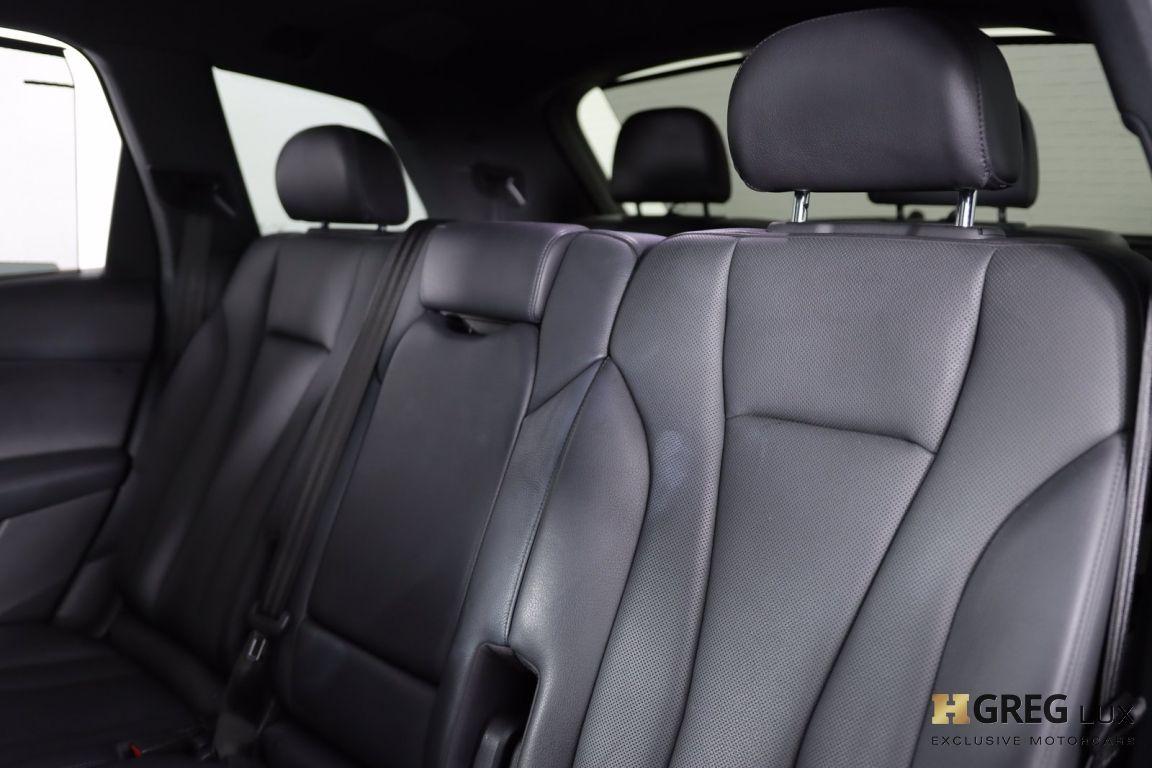 2017 Audi Q7 Prestige #32