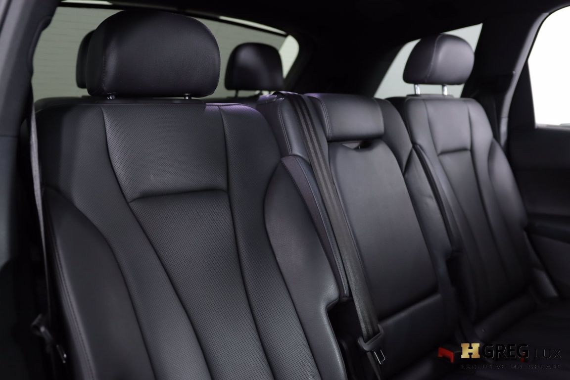 2017 Audi Q7 Prestige #36