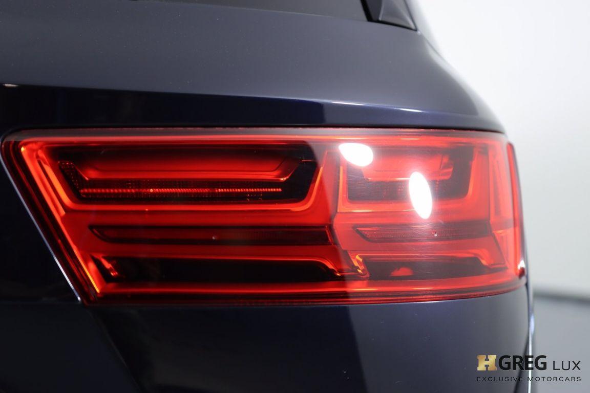 2017 Audi Q7 Prestige #19