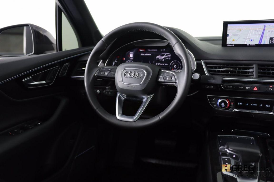 2017 Audi Q7 Prestige #55