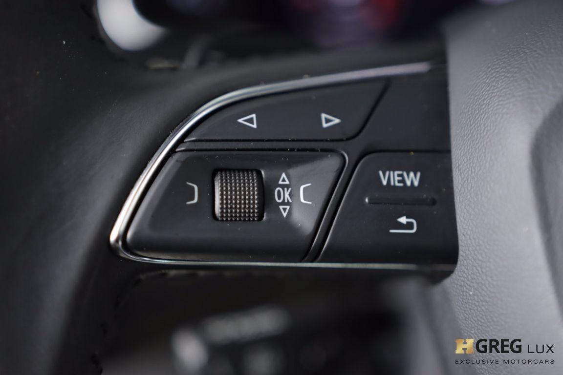 2017 Audi Q7 Prestige #52