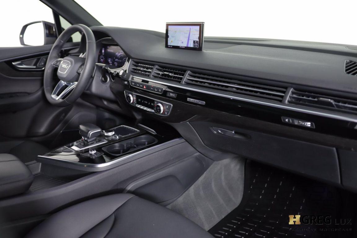 2017 Audi Q7 Prestige #58