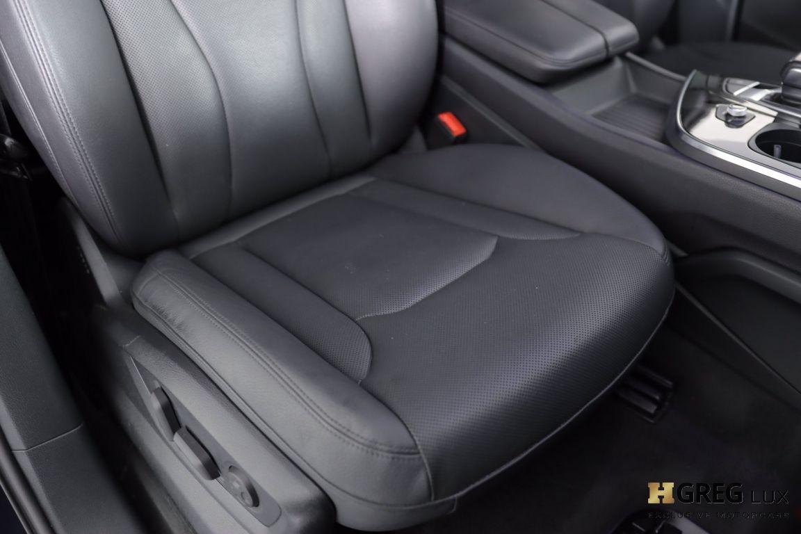 2017 Audi Q7 Prestige #35