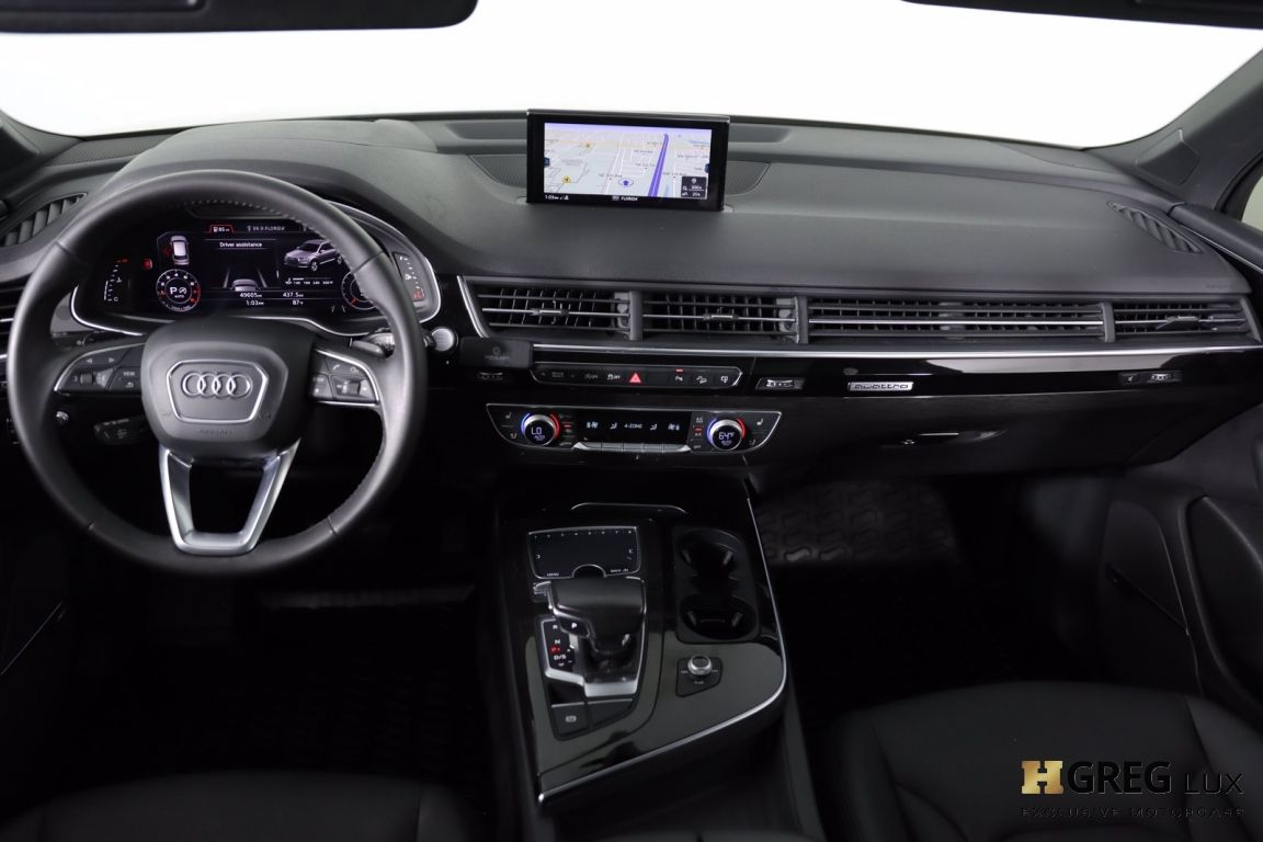 2017 Audi Q7 Prestige #54
