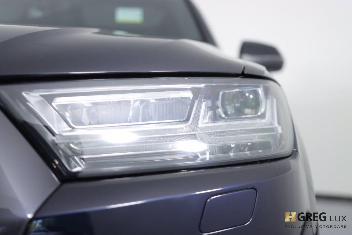 2017 Audi Q7 Prestige #6