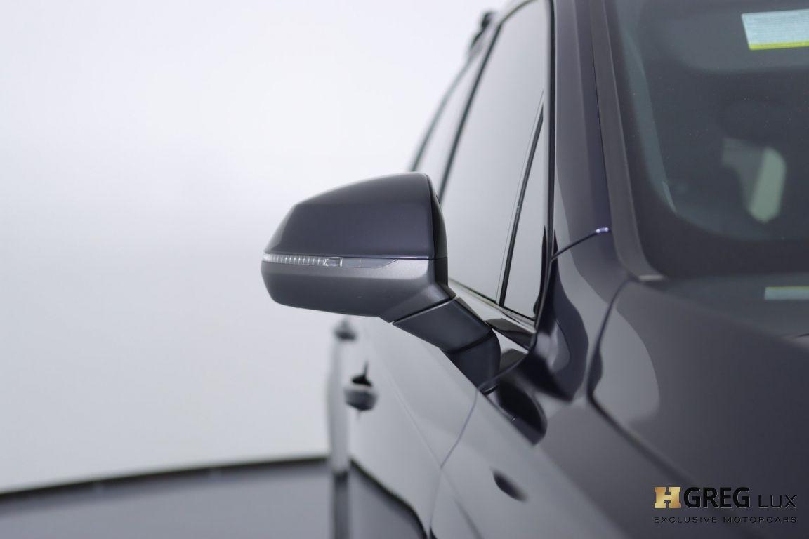 2017 Audi Q7 Prestige #8