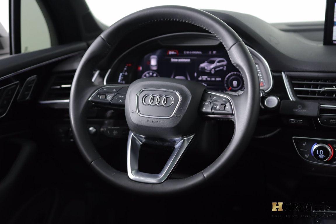 2017 Audi Q7 Prestige #56