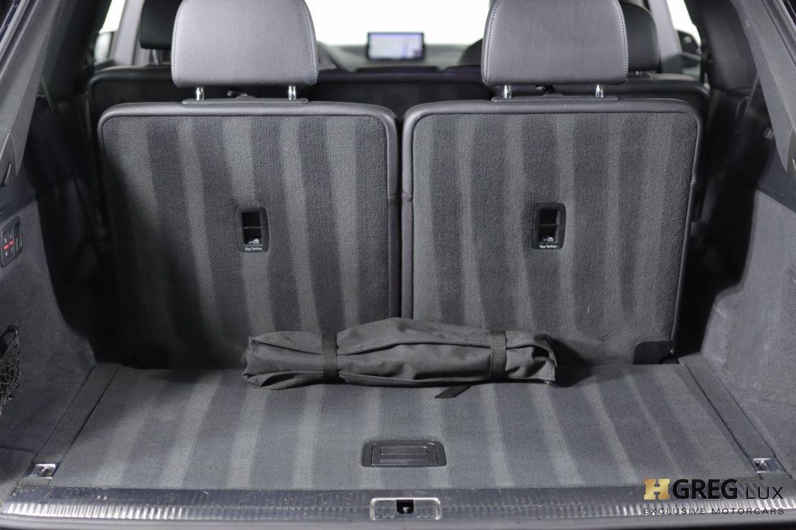 2017 Audi Q7 Prestige #57