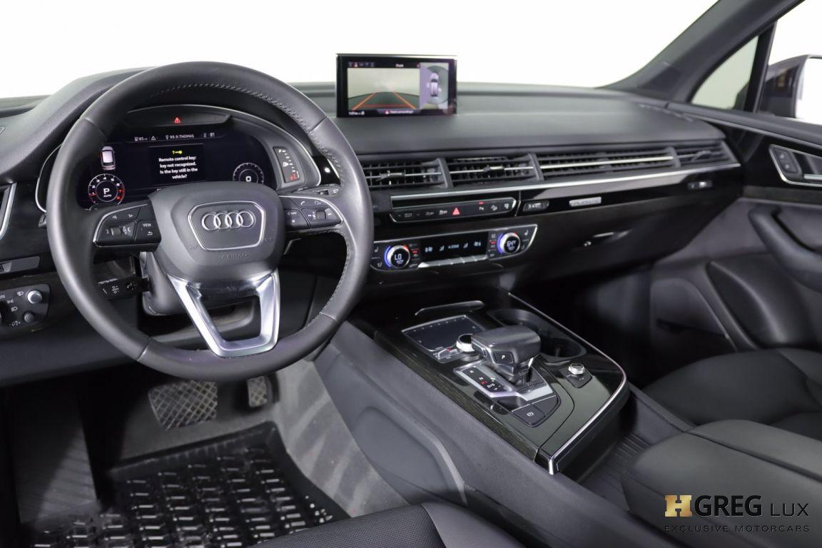 2017 Audi Q7 Prestige #38